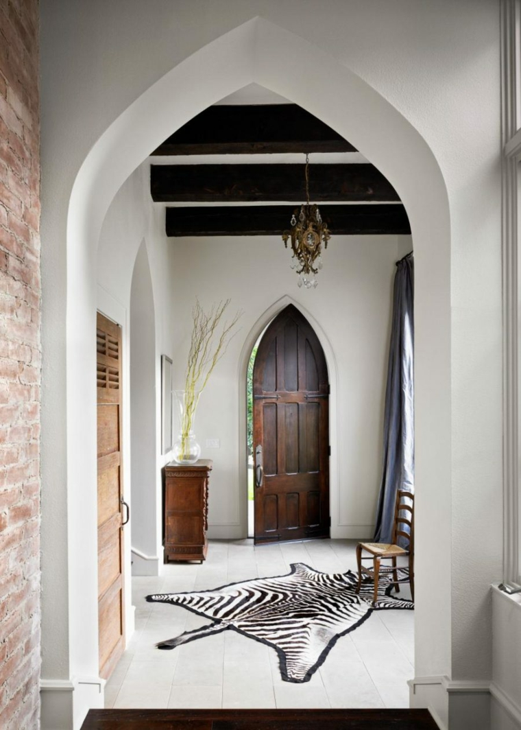 décoration couloirs dessins originaux