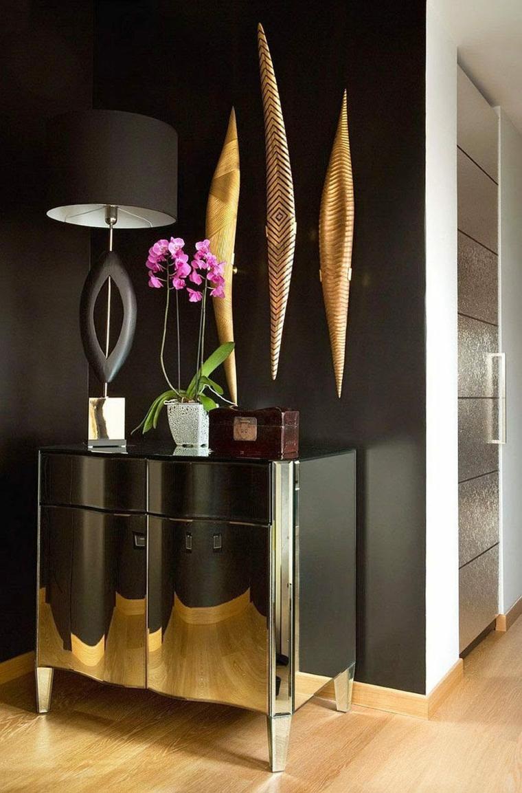 décoration originale de style moderne