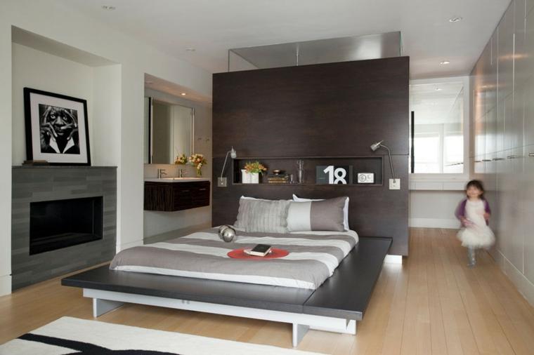 lit futon japonais