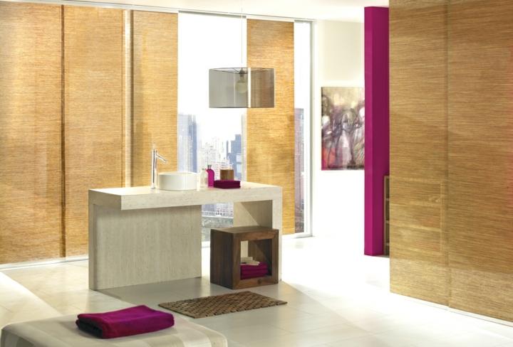 salles de bains idées de styles de décorations originales