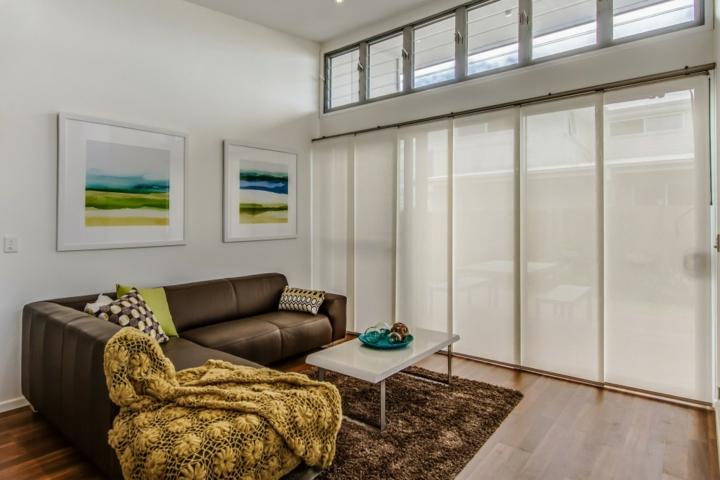 peintures solutions de meubles d'intérieur claires