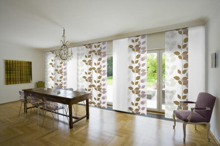 idées idées de décoration de style floral