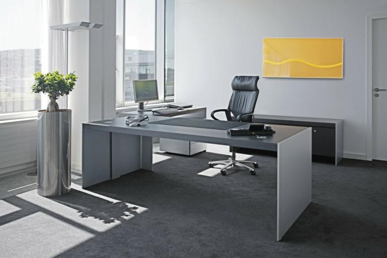 conception de bureaux intérieurs