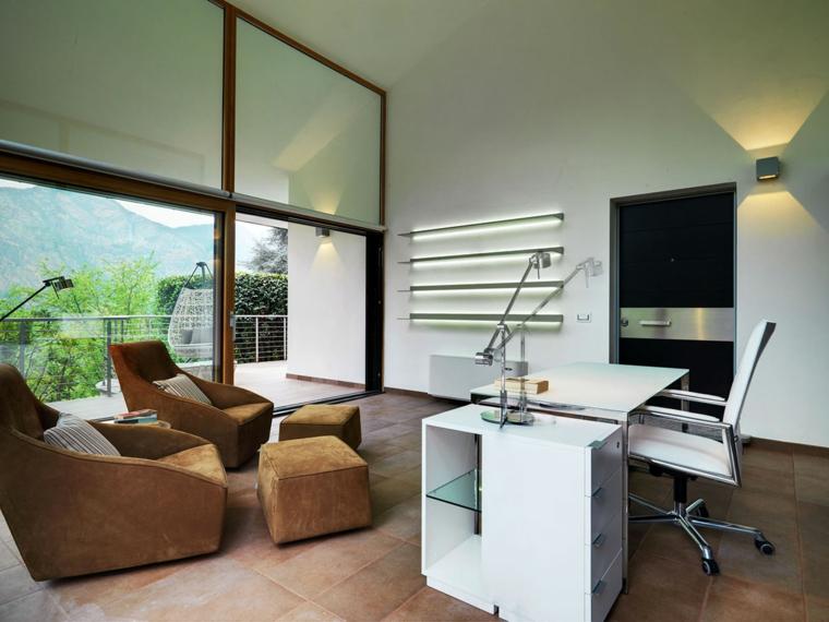 design pour bureaux modernes