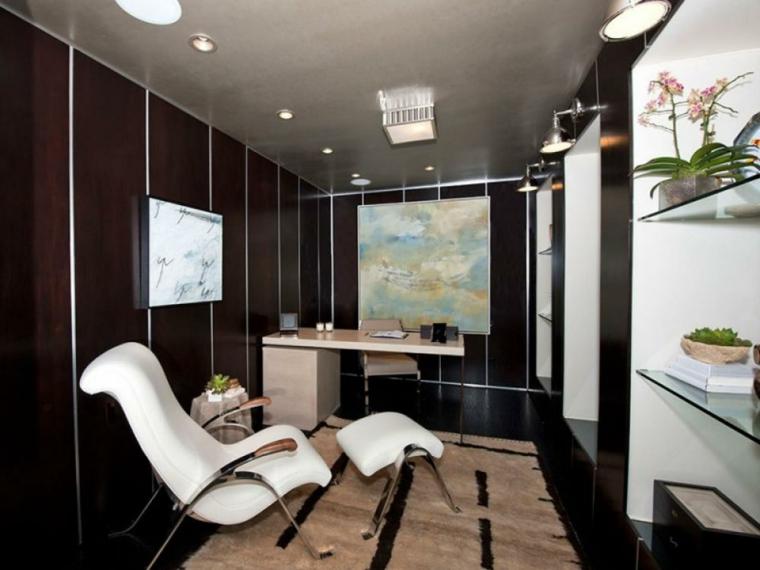bureaux au design original