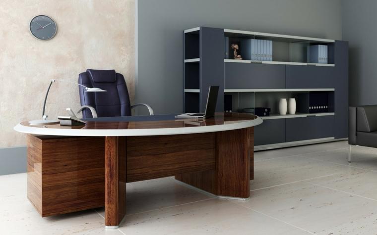 mobilier de bureau design moderne