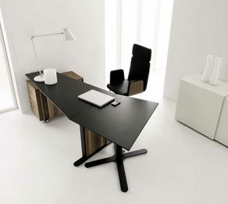 mobilier design pour bureau moderne