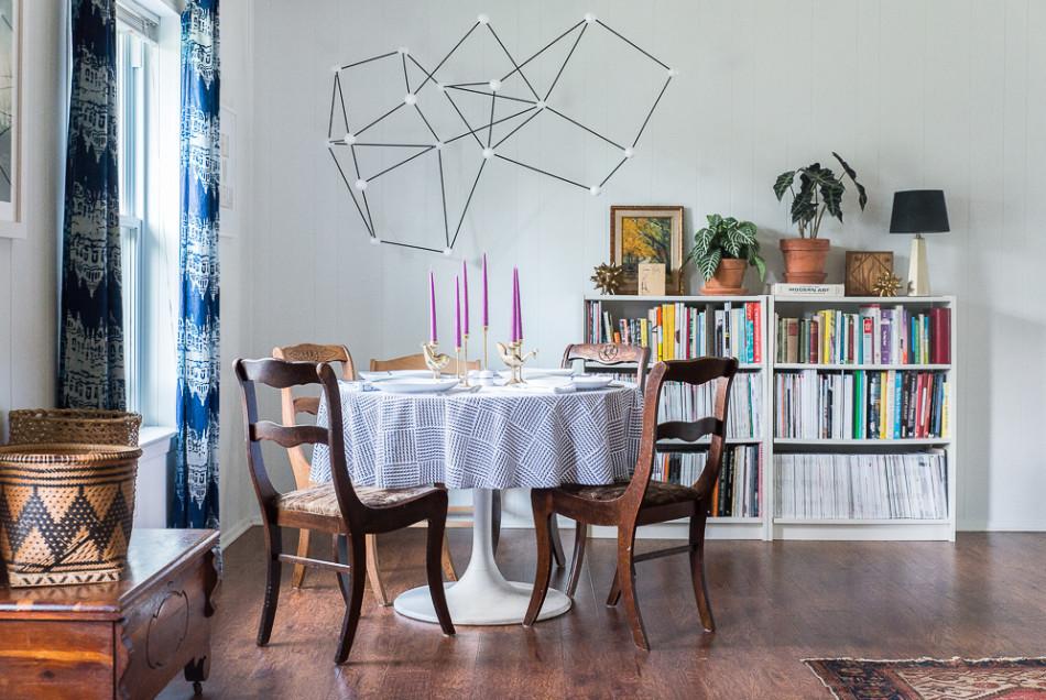 13 style de salle à manger boho