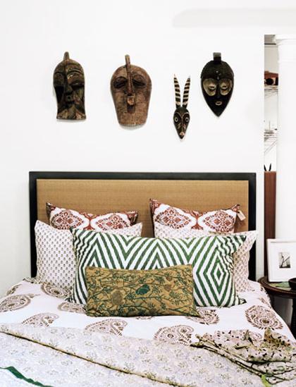19 style de lit bohème