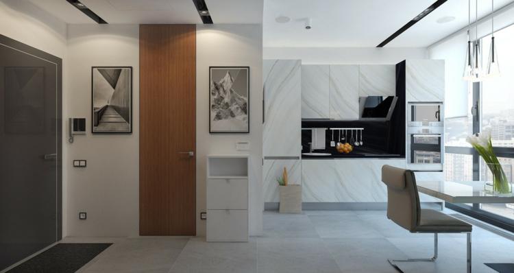 appartements espace bois chambres spéciales