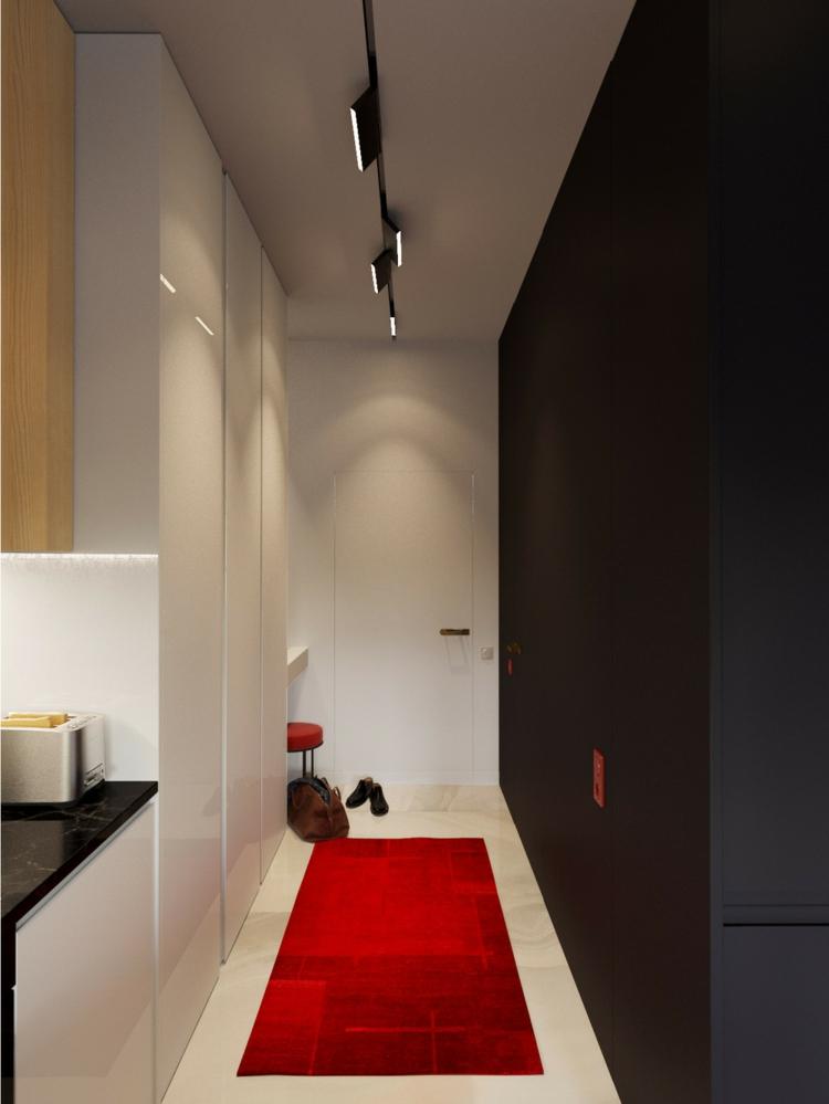 lattes de matériaux spéciaux pour tapis rouge