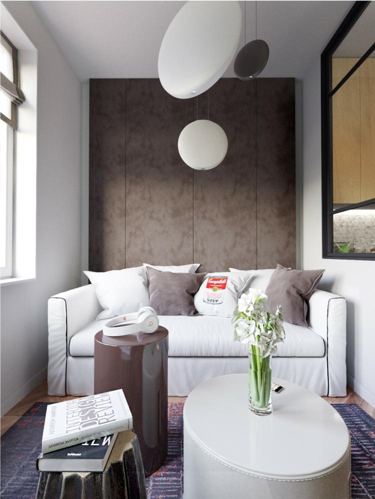 fenêtres fréquences styles lignes de meubles