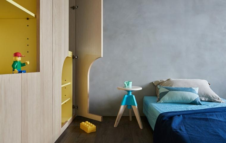 meubles pour enfants originaux de style moderne