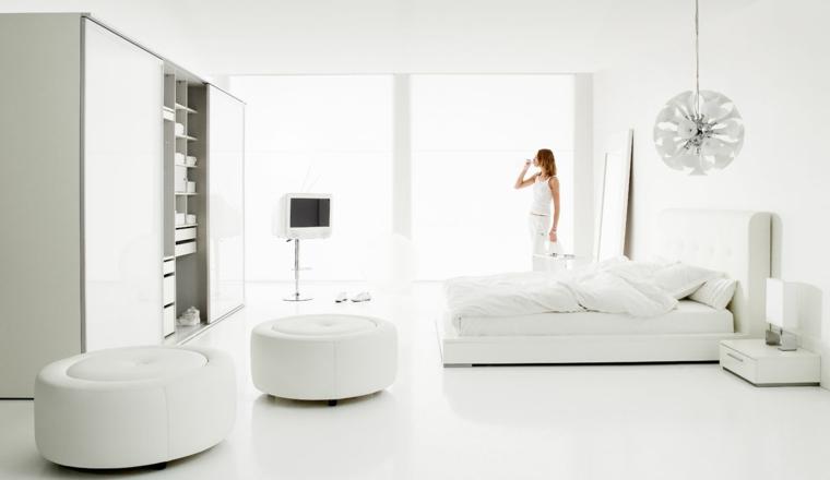 effets de chambre couleurs styles meubles