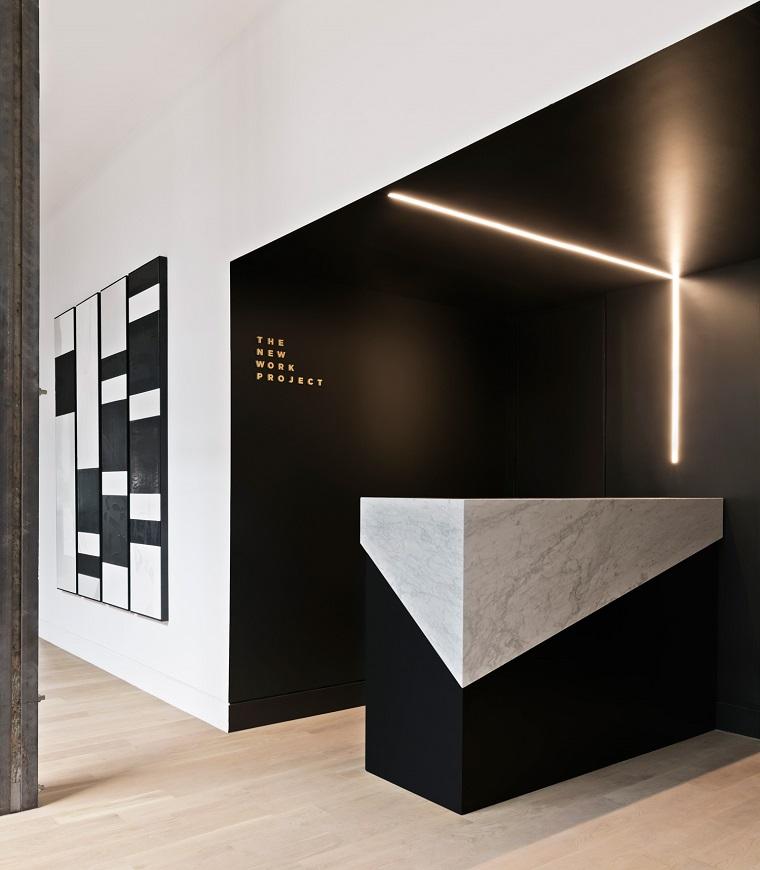 coworking-zone-design-noir-blanc-New-York