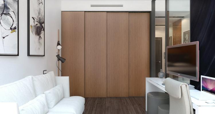 appartements espace closers concepts photos