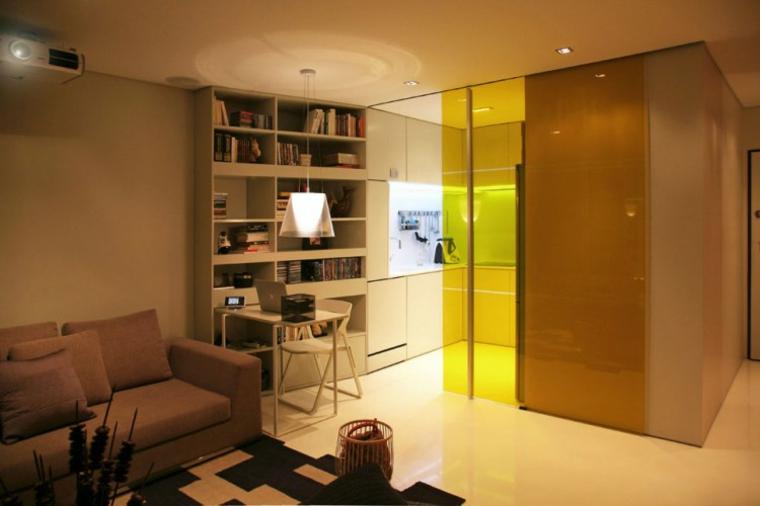 décoration de la maison petit appartement chambre salon