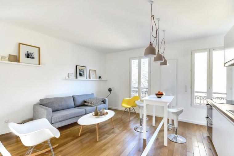 décoration de la maison idées appartement paris