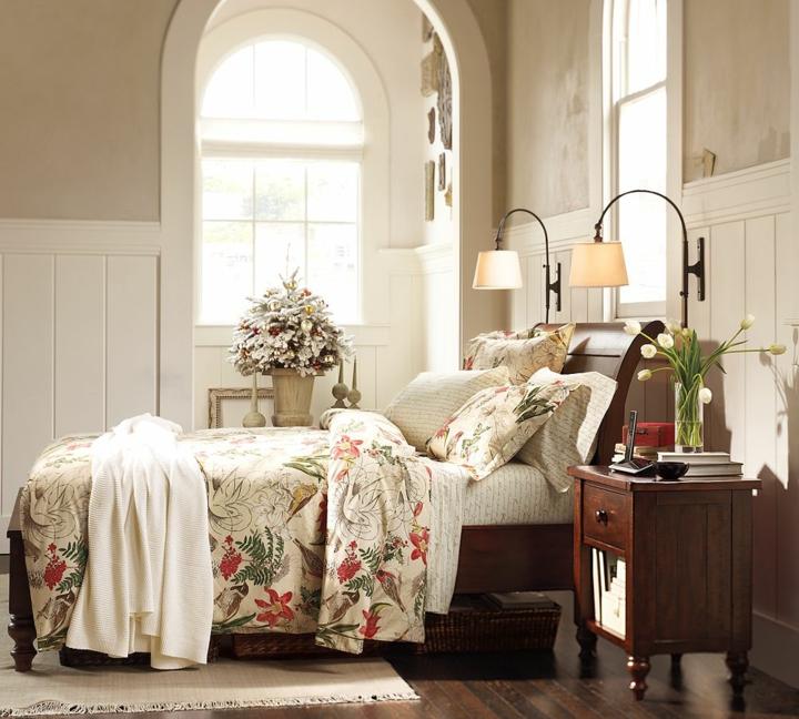 idées pour les chambres modernes idées de lit en bois