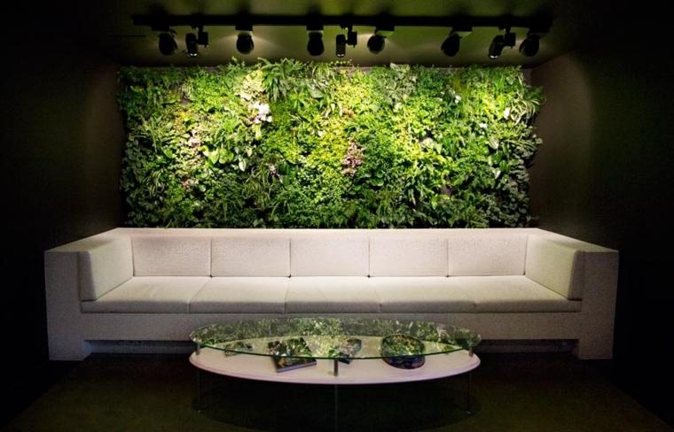 salon de jardin design original