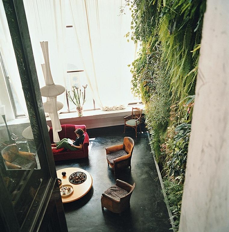design intérieur moderne et original