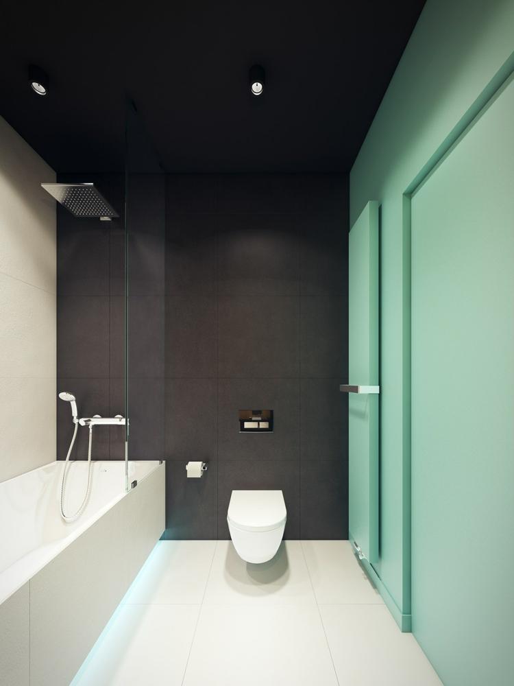 environnements en bois salle de bain led chambres