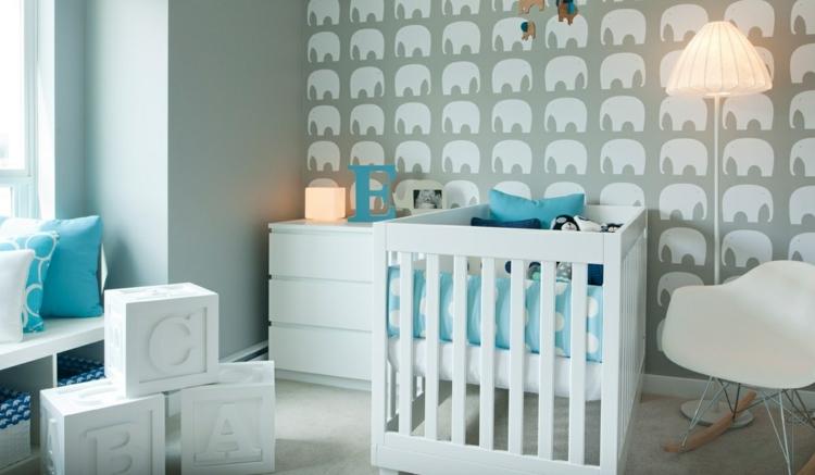 accessoires pour enfants meubles chambres blanc