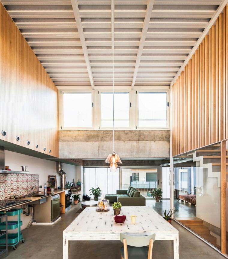 Idées Casa Sau Taller d'Arquitectura Espana