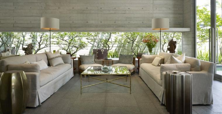 WOW Architects Warner Wong Design Idées de maisons modernes