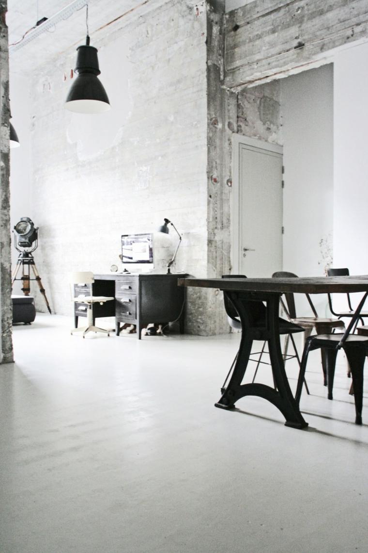 Renee Arns Stylist & Interior Designer Idées de design industriel de loft