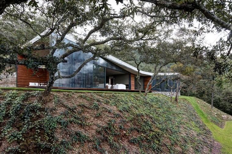 maisons de charme grandes idées de fenêtres de jardin