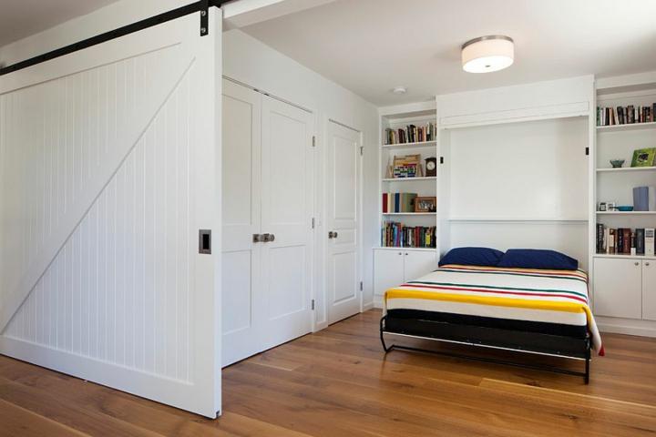 portes coulissantes design style lignes couleur