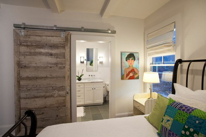 portes coulissantes design couvertures chambre lieneas