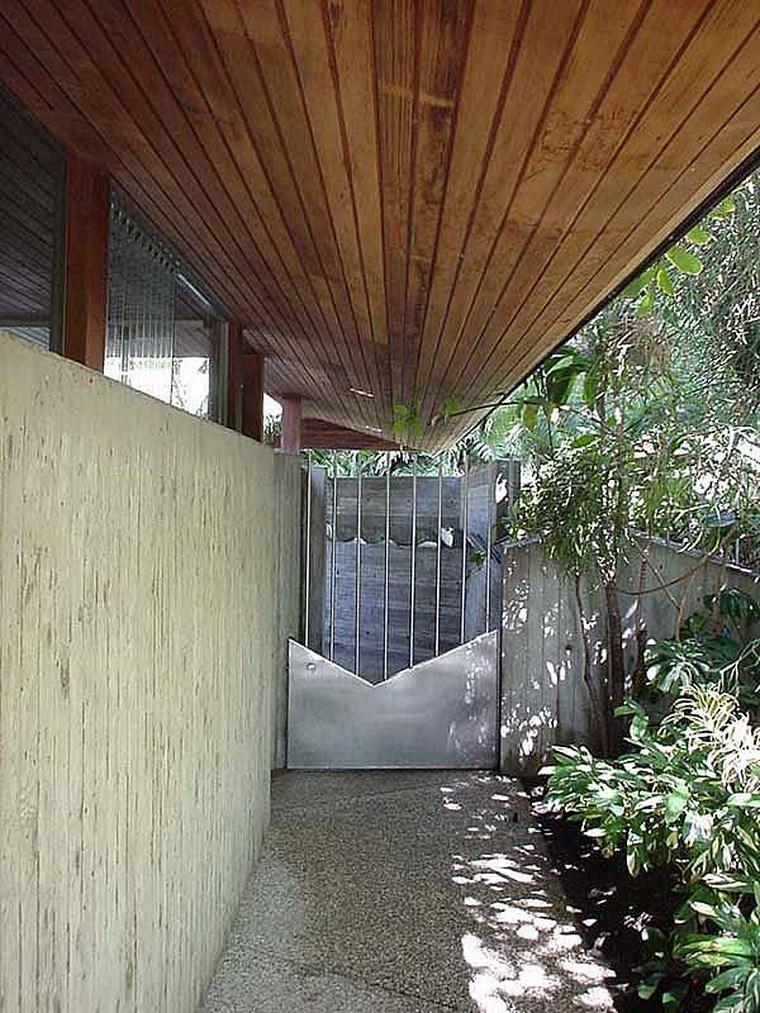 Residence Hill Goldstein Idées d'entrée de maison