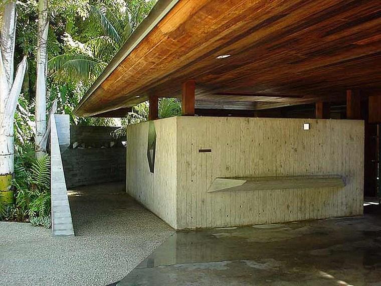 Goldstein Hill Residence Design Idées de maisons emblématiques