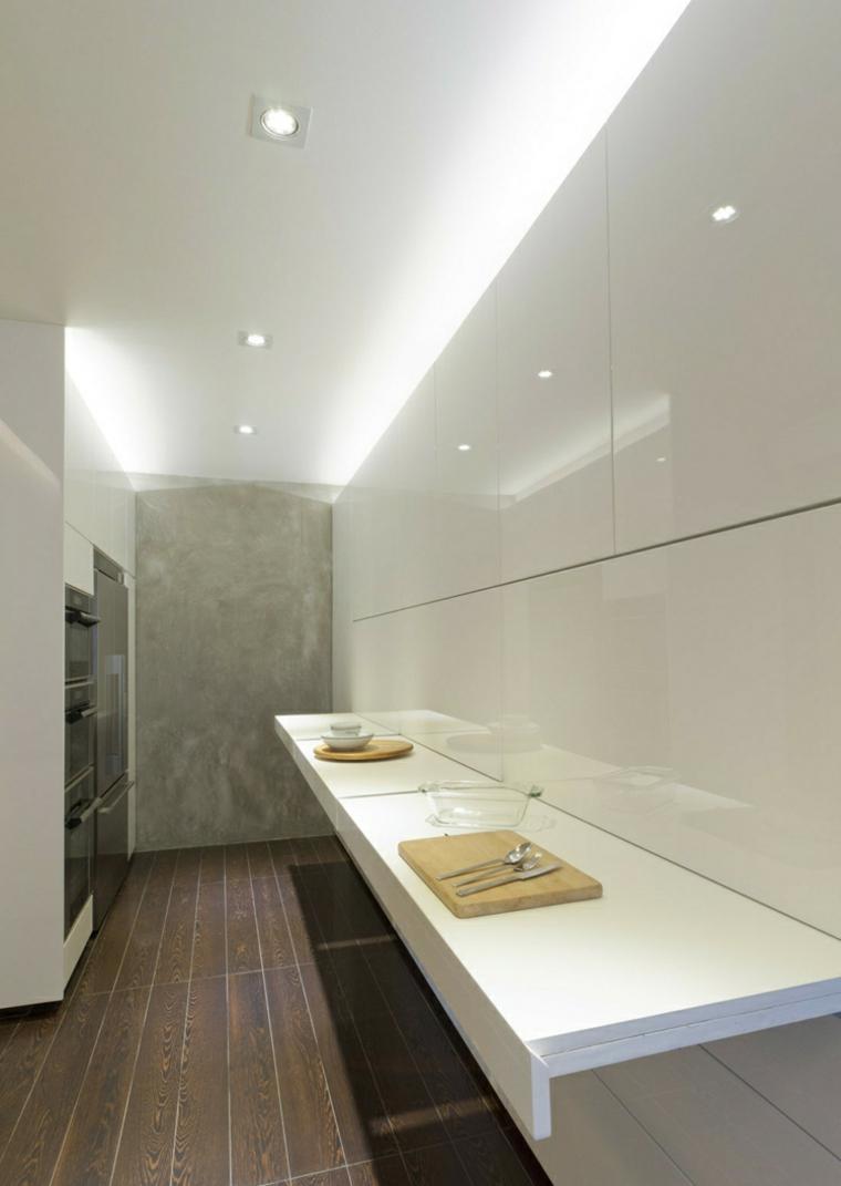 la distribution des appartements a mené des lumières menées par LED