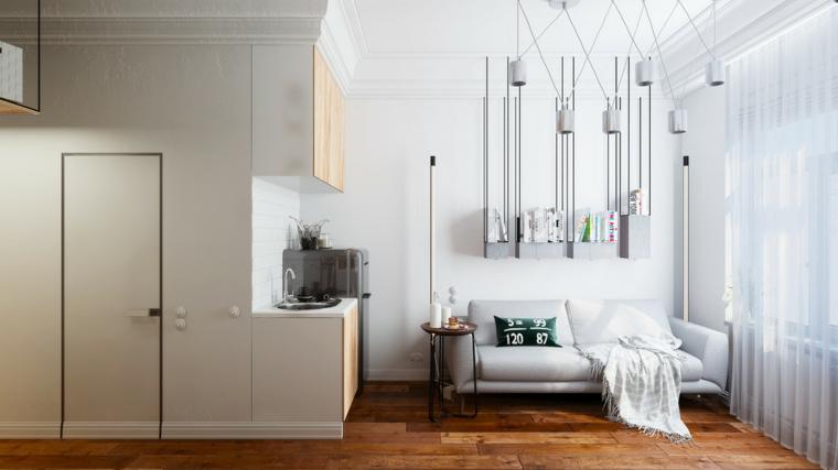 lampes tendances variantes portes planchers