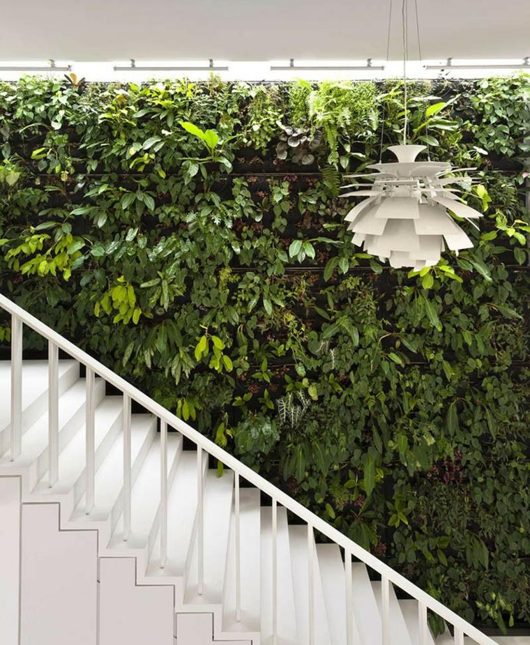 murs créativité conçoit des meubles lampes maisons