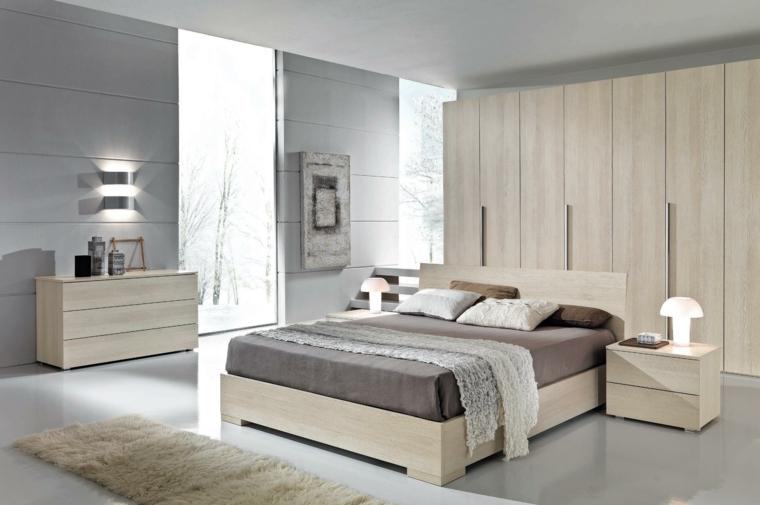 chambre à coucher moderne design moderne idées d'espaces spacieux
