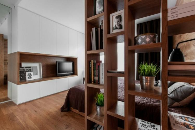 conceptions modernes meubles de salon modernes