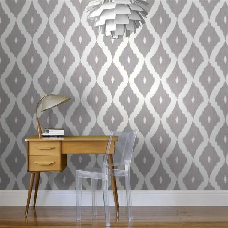Lampe murale en papier baroque blanche idées de chaise en plastique