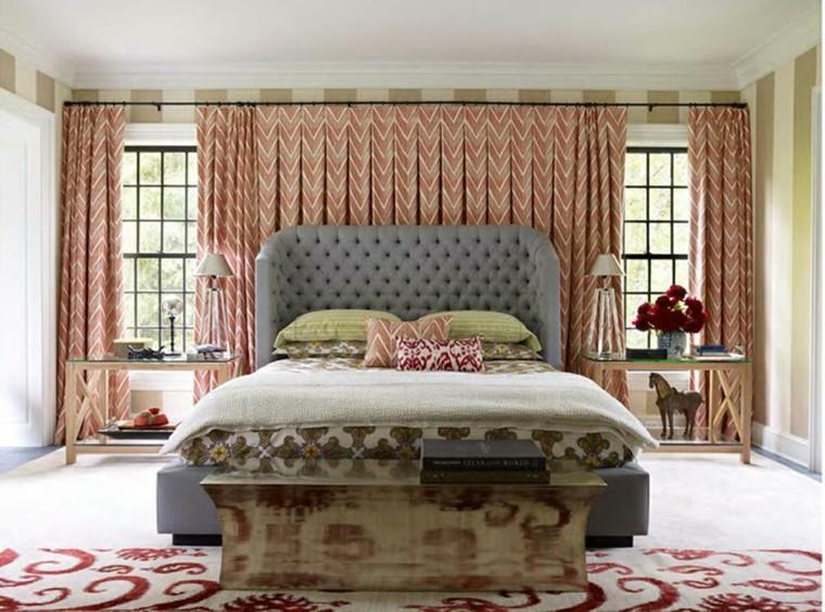 couleur chambre à coucher style beige clair idées modernes