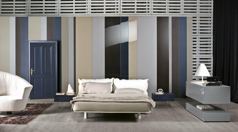 combinaison de couleurs belle chambre idées modernes
