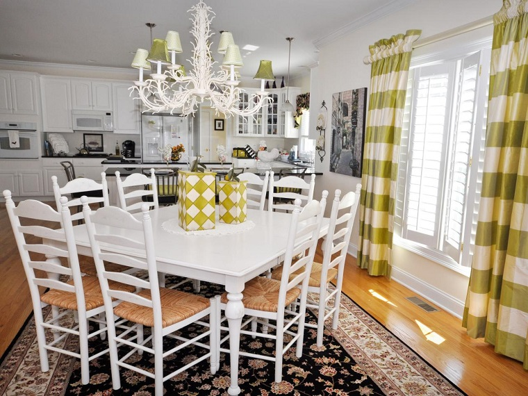 comment concevoir un meuble de cuisine large blanc