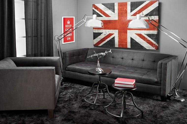 drapeau décoration mâle lampes drapeau
