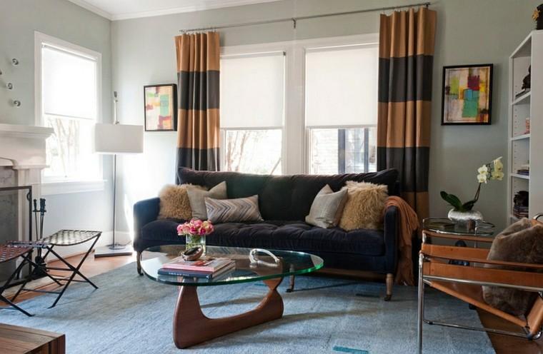 rideaux de tapis de table en bois de meubles