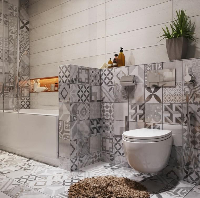 Baignoire Douche Idee Petite Salle De Bain