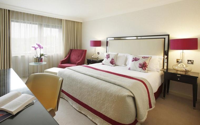 idées de détente chambres incroyables belle moderne