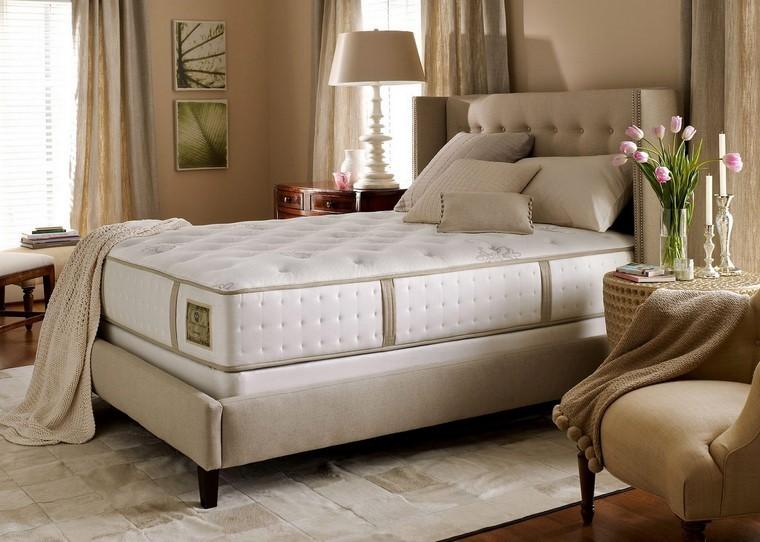 relax chambre nuit idées de matelas modernes