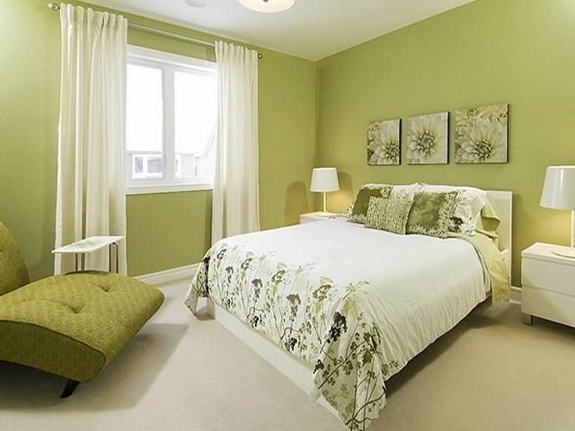 design d'intérieur avec des meubles de conception de couleurs chaudes